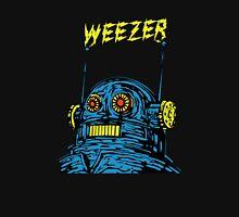 Weezer Robot Unisex T-Shirt