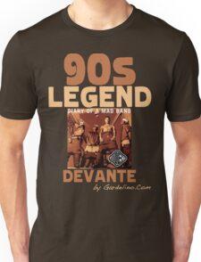 JODECI DEVANTE  T-Shirt