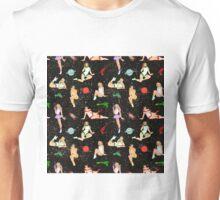 FMP pattern Unisex T-Shirt