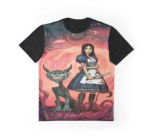 Alice Madness Returns Graphic T-Shirt