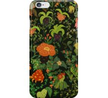 Forest Creatures iPhone Case/Skin