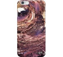 Existential Storms iPhone Case/Skin