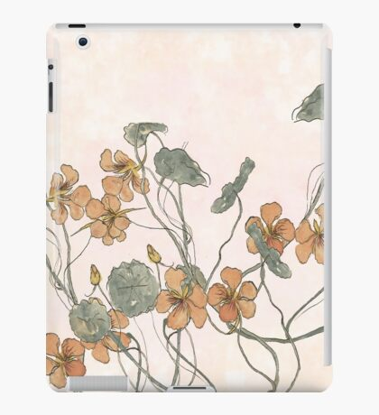 Winding iPad Case/Skin