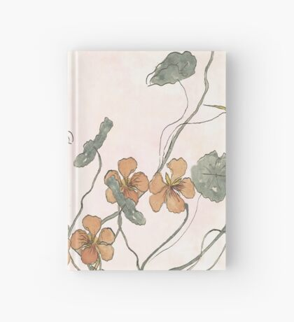 Winding Hardcover Journal
