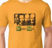 Break Bad Unisex T-Shirt