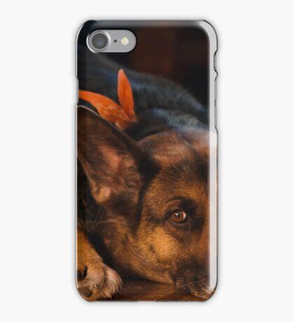 Cora iPhone Case/Skin