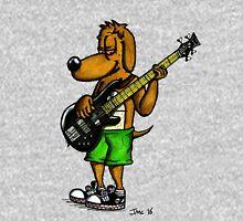 The bassist Unisex T-Shirt