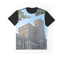 """May your walls know joy; may every room hold laughter and every window open to great possibility.""  Graphic T-Shirt"