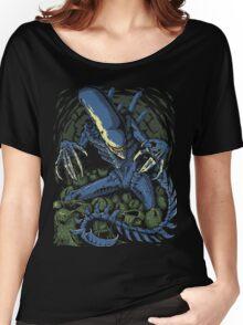 Xenomorph Women's Relaxed Fit T-Shirt