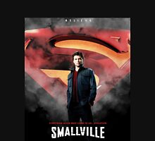 Smallville Drama Movie Unisex T-Shirt