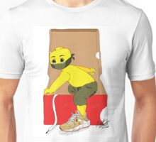 LEGO BOY X OUT OF THE BOX Unisex T-Shirt
