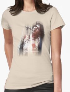 joe Womens Fitted T-Shirt