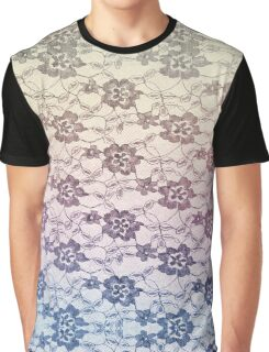 Rainbow Lace Graphic T-Shirt