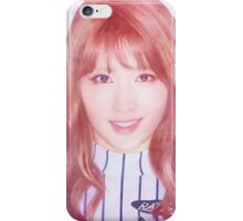 TWICE / CHEER UP / MOMO / WATERCOLOR iPhone Case/Skin