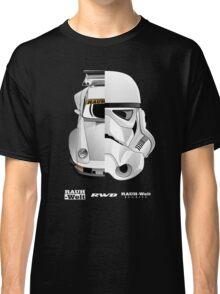 RAUH WELT : PORSCHE Classic T-Shirt