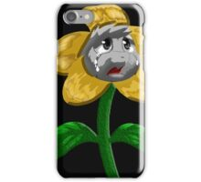 FLOWEY - UNDERTALE iPhone Case/Skin