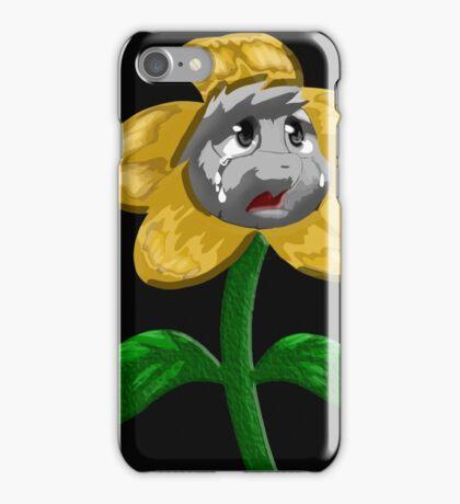 FLOWEY - UNDERTALE iPhone Case/Skin