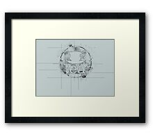 Tea Framed Print
