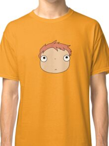 Ponyo Classic T-Shirt