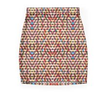 Ornament Mini Skirt