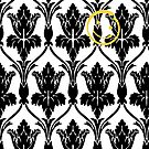 Sherlock smile wallpaper by pixelspin