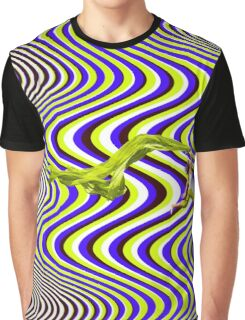Wind Of Freedom Graphic T-Shirt