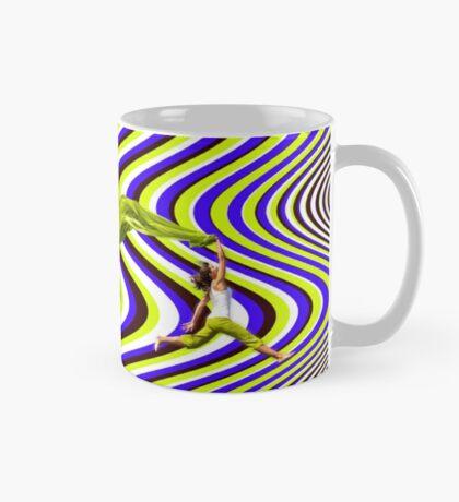 Wind Of Freedom Mug