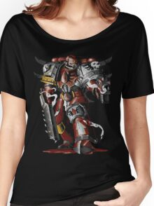 Blood Ravens Women's Relaxed Fit T-Shirt