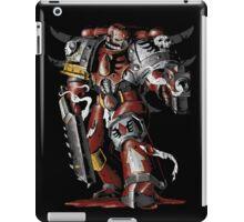 Blood Ravens iPad Case/Skin