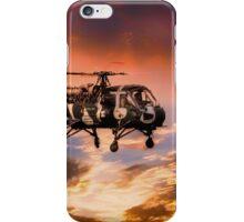 Westland Wasp iPhone Case/Skin
