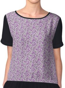 Thistle Women's Chiffon Top
