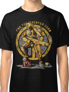 Fire Warrior Classic T-Shirt