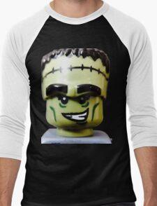 Lego Monster Rocker minifigure Men's Baseball ¾ T-Shirt