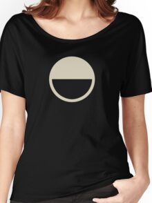 Half Full - Half Void Women's Relaxed Fit T-Shirt