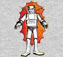 classic sci-fi robot T-Shirt