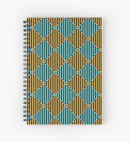 Mind Shift Spiral Notebook
