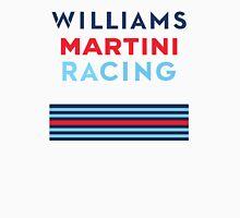 WILLIAMS MARTINI RACING Unisex T-Shirt