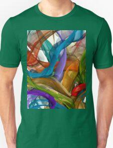 L'arbre Unisex T-Shirt