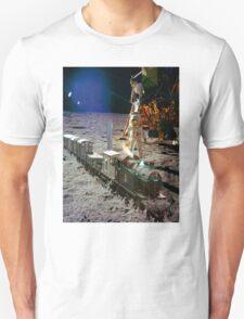Moon Express Unisex T-Shirt