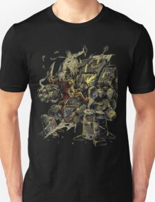 Machine Spirit Unisex T-Shirt