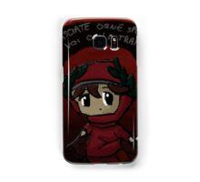 Dante Samsung Galaxy Case/Skin
