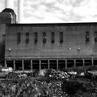 Battersea Power Station by Mitchel Waite