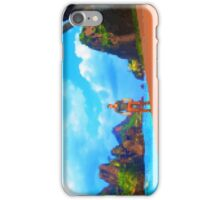 8-Bit Nathan Drake iPhone Case/Skin