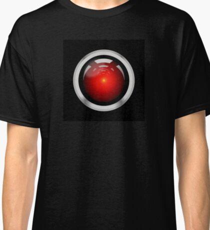 Hal 9000 Classic T-Shirt