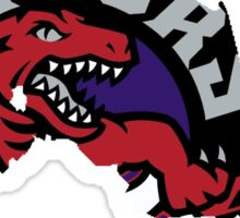 Raptors Sticker