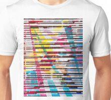 Lines 5 Unisex T-Shirt