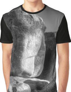 Rocks Graphic T-Shirt