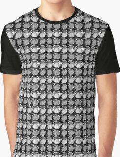 Barreled - Wilyabrup, WA Graphic T-Shirt