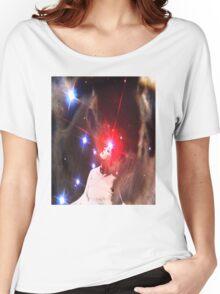 STAR DREAMER Women's Relaxed Fit T-Shirt