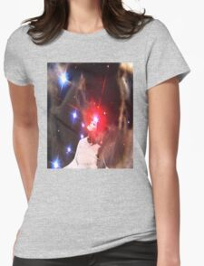 STAR DREAMER Womens Fitted T-Shirt